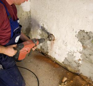 renovering af badeværelse pris m2