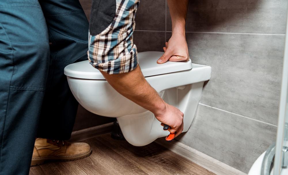 Nyt toilet pris: hvad koster et nyt toilet inkl. montering? Beregner for 2021 priser
